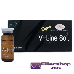 सुपर v-L-Line सोल