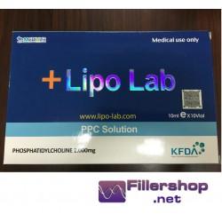 Laboratorium Lipo (Medihub)
