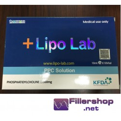 Lipo Lab (Medihub)