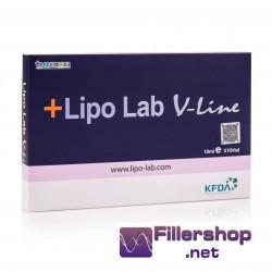 Lipo लैब V-Line