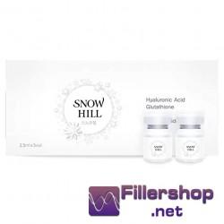 Sneeuwheuvel