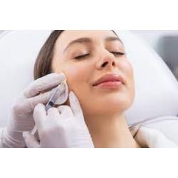 Botox Injektionen für tmj...