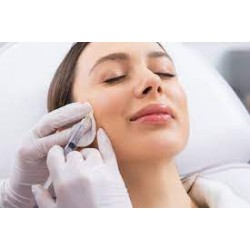Injections de Botox pour...