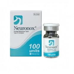3 Botulinum Nevonox 100iu