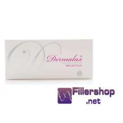 Dermalax Implant Plus...