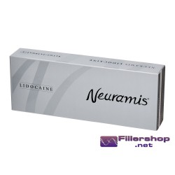 Neuramis Lidocaine 1ml syringe