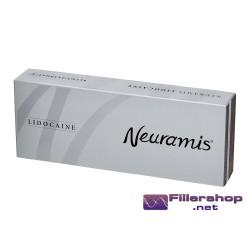 Neuramas Lidocine
