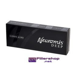 Neuramis Deep Lidocaina