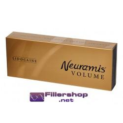 ネウラマリス体積 Lidocaine