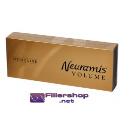 Neuramas Volume Lidoine