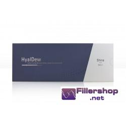 Hyaldew Shine 1ml syringe
