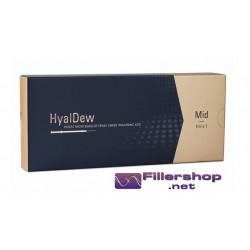 Hyaldew Mid 1ml syringe