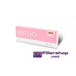 Metoo Volume 1ml syringe
