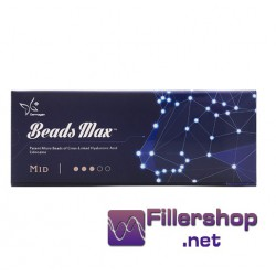 Beads Max Mid 1ml syringe