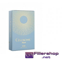 Celosome Aqua 1.1ml syringe