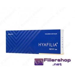 Hyafilia Petit 1ml syringe