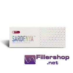 Sardenya Deep 1.1 ml syringe