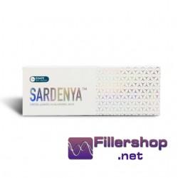 Sardenya-vorm